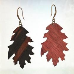 "Modèle ""Chêne rouge - Petit"""